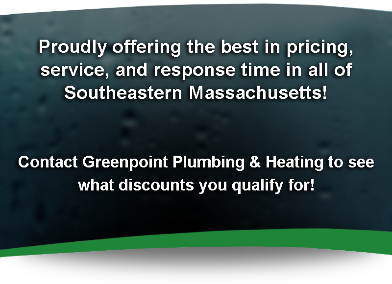 Heating Repair - Season Special